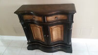 ** SOLD - Hall Chest - SOLD **