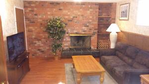 Pleasantview/Southgate Spacious Apartment in Beautiful Home