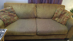 Ashley Furniture Couch and Chair Set