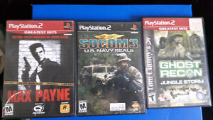 Playstation Games 2