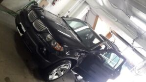 2005 BMW X5 FOR SALE - AS IS - $3000.00 - QUICK SALE