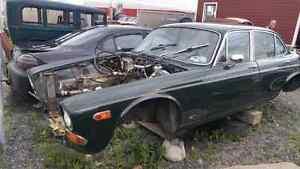1972 jaguar body for sale West Island Greater Montréal image 2