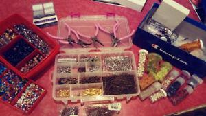 Kit pour faire des bijoux à vendre