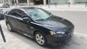 2013 10th Anniversary Ed. Lancer in great condition