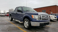 2010 Ford F-150 SuperCab - 170,000 kms