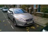 2009 ford Mondeo 2.5 turbo + read full advert