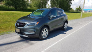 2018 BUICK ENCORE,  TAKE OVER LEASE