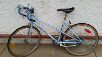 Supercycle 10 Speed Road Bike Forsale ( 24 Tire Size )