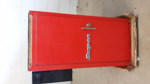 Snap-On side cabinet
