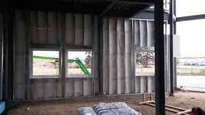 Steel stud framer and drywaller for all your jobs Strathcona County Edmonton Area image 7