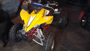 Yamaha yfz450. Sell or trade