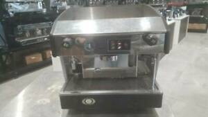 Cheap Fully Serviced One Group Wega Atlas Commercial Coffee Machine Roselands Canterbury Area Preview