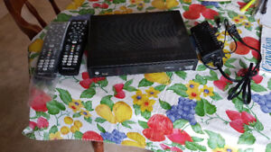 Used - Shaw Direct Satellite TV System