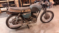 For Parts: 1967 Yamaha YM-1 305 cc, $200 OBO