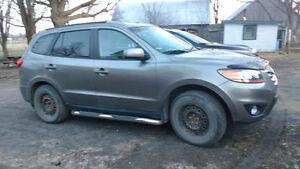 2011 Hyundai Santa Fe VUS
