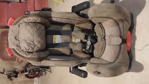safety carseat