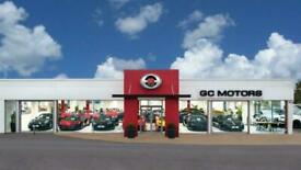 image for 2014 MINI Countryman 1.6 John Cooper Works (Chili) ALL4 5dr SUV Petrol Automatic