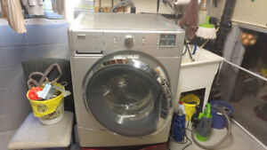 maytag front loader washer
