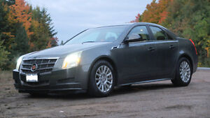 2011 Cadillac CTS Trade for FJR 1300 or Concours 14
