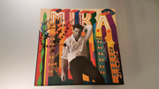 Doppio autografo Mika limited edition box CD