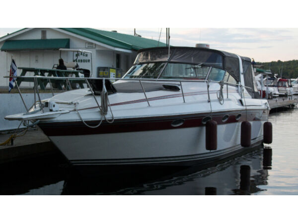 Used 1987 Regal Marine Commodore 360, Express