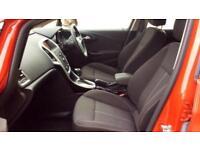 2016 Vauxhall Astra 2.0 CDTi 16V Tech Line GT Automatic Diesel Hatchback