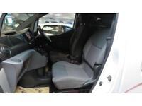 2011 NISSAN NV200 1.5 dCi SE Van ABS Diesel