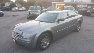 2007 Chrysler 300 *** FULLY LOADED *** CERTIFIED $4995