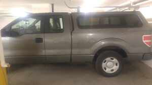 2009 Ford F-150 XL SuperCab Pickup Truck- Reduced