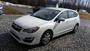 Subaru Impreza Premium 2016 - Excellent état
