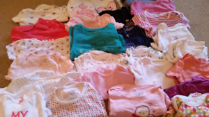 18-24 month girl clothing lot