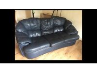 FREE- Three seater sofa