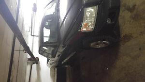2008 Dodge Dakota SXT 4x4 Pickup Truck..3.6 L v6