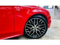 2013 Audi A4 Avant 2.0 TDI S line Avant 5dr Estate Diesel Manual