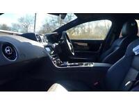 2017 Jaguar XJ 3.0 V6 Supercharged R-Sport Automatic Petrol Saloon