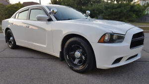 2012 Dodge Charger (Police)