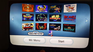 Wii with 4500+ games OR I can mod your Wii Belleville Belleville Area image 8