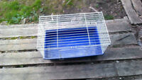 Small rabbit cage in great condition