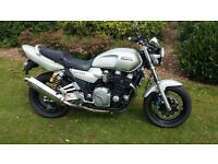 Yamaha XJR1200 PX Swap Anything considered UK delivery