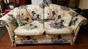 Love seat (like on the Webster TV series)
