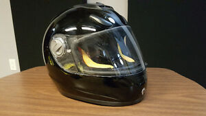 Scorpion EXO700 Motorcycle Helmet (L)