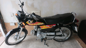 2019 honda cd-70 motorcycle for sale.