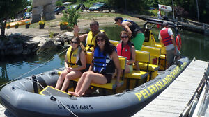Sightseeing & Water Taxi Service Windsor Region Ontario image 3