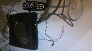 Bell Satellite Receivers