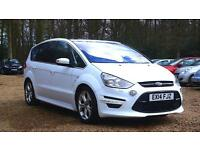 Ford S-MAX 2.0TDCi ( 163ps ) Powershift 2014MY Titanium X Sport