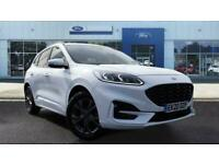2020 Ford Kuga 1.5 EcoBoost 150 ST-Line First Edition 5dr Petrol Estate Estate P