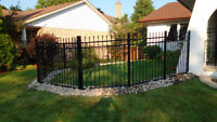 I Love My Fence