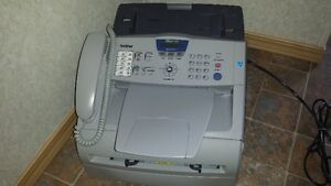 Fax Machine brother mfc-7220
