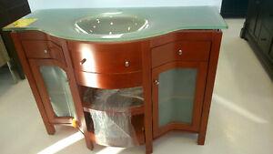 "Palma 48"" Bathroom Vanity"