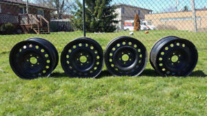 Good Condition Rims for sale!